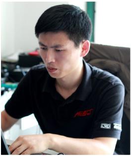 艾森创办人杨宝玉